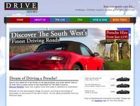 Drive South West