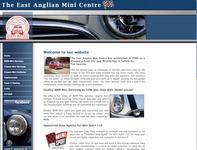 The East Anglian Mini Centre Ltd