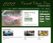 Carnell Classic Cars