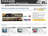 Culraven Car Sales