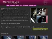 Hawkstone Cars Ltd