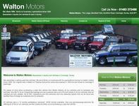 Walton Motors