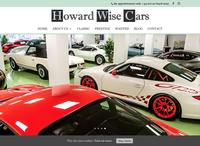 Howard Wise Cars
