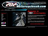 202 MotorcyclesUK.com