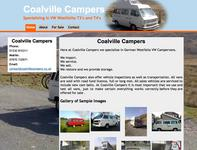 Coalville Campers