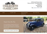 Kinson Motor Company