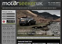 Motorseeker UK