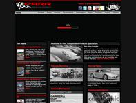 Parr Specialists in Porsche