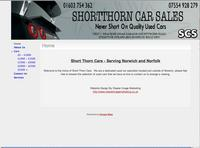 Short Thorn Cars