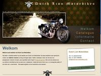 Dutch Lion Motorbikes