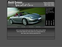 David Graves Specialist Cars