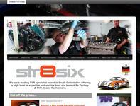 Str8six TVR Specialist
