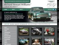 Richard Stewart Williams Ltd