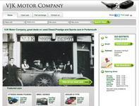VJK Motor Company