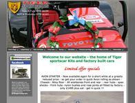 Tiger Racing
