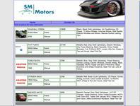 SM Motors