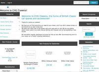 CHG Classics Ltd