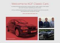 KGF Classic Cars image