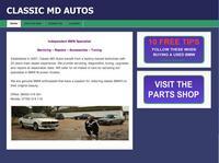 Classic MD Autos
