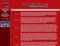 Harefield Carriage Company