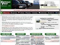 Famous Four Products Ltd