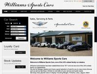 Williams Sports Cars
