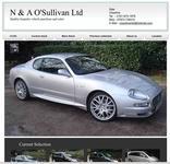 N & A O'Sullivan Ltd
