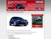 SV Automotive
