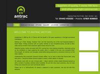 Antrac Motors