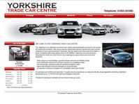 Yorkshire Trade Car Centre