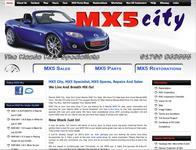 MX5 City