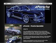 aPorscha - Porsche Specialist image