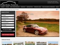 Philip Raby Specialist Cars
