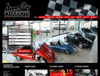 Chariots Specialist Cars