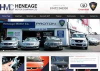 HENEAGE MOTOR CO. LTD