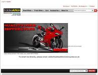 Eddie Aitkin Motorcycles