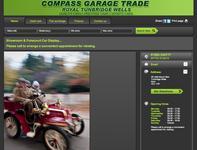 Compass Garage Trade