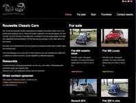 Rouwette Classic Cars . com