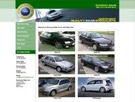 Economy Saab