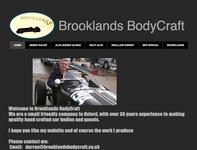 Brooklands Bodycraft