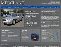 MercLand Ltd
