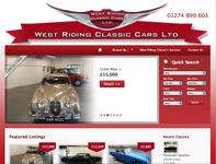 West Riding Classic Cars