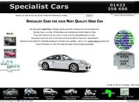 Specialist Cars York