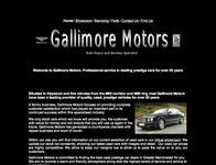 Gallimore Motors