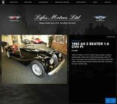 Lifes Motors Ltd