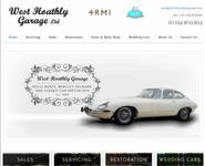 West Hoathly Garage Ltd