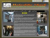 Motorbike Shack Ltd
