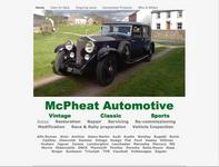 McPheat Automotive