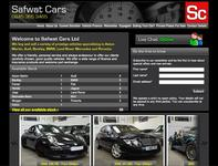 Safwat Cars Ltd