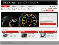 Bulkington Car Sales